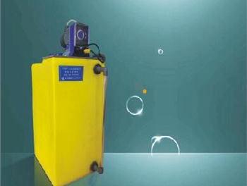 城乡饮用水消毒专用设备